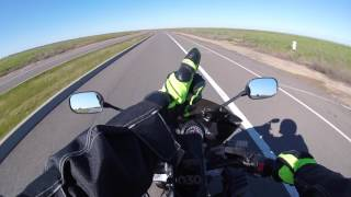 7. Will it Wheelie? (2007 Yamaha FZ1)