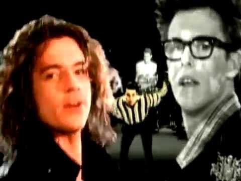 INXS - Need You Tonight (Extended Video)