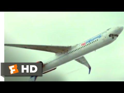 Flight (2012) - Inverting the Plane Scene (2/10)   Movieclips