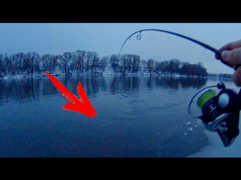 диалоги о рыбалке отводной поводок видео
