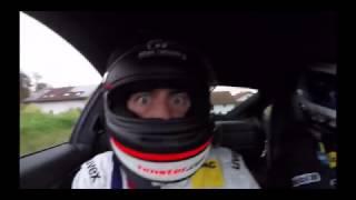 Walter Roehrl Taxi Driver w/ Porsche Turbo S 991