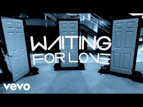 Waiting for Love (360 Video)