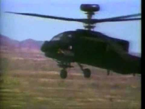 The Worlds Best Attack Helicopters:...