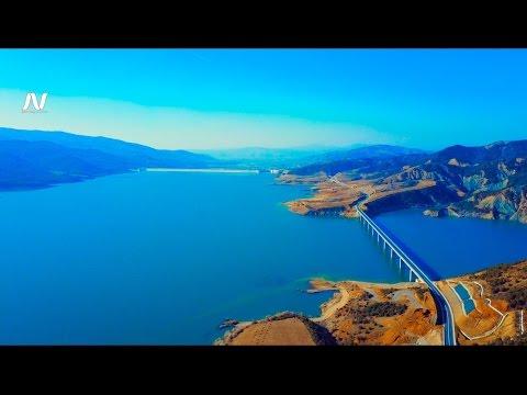 Liqeni HEC i BANJES - (ULTRA HD 4K)