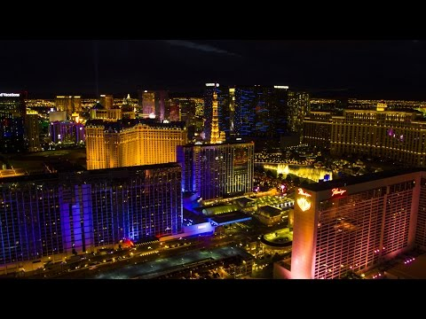 Un vistazo a las Vegas