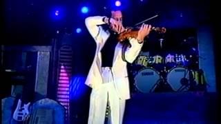 دانلود موزیک ویدیو مگنونه فرید فرجاد