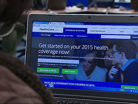 Burwell: Health Care Enrollment 'Up and Running'