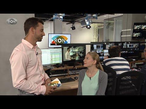 | РОН ТВ | Сенданг вом 12.07.2018