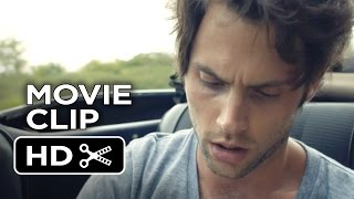 Cymbeline Movie CLIP - Shootout (2015) - Penn Badgley, Ethan Hawke Movie HD