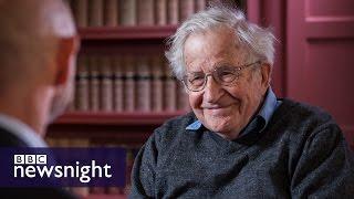 Video Noam Chomsky: I would vote for Jeremy Corbyn (EXTENDED INTERVIEW) - BBC Newsnight MP3, 3GP, MP4, WEBM, AVI, FLV Agustus 2019