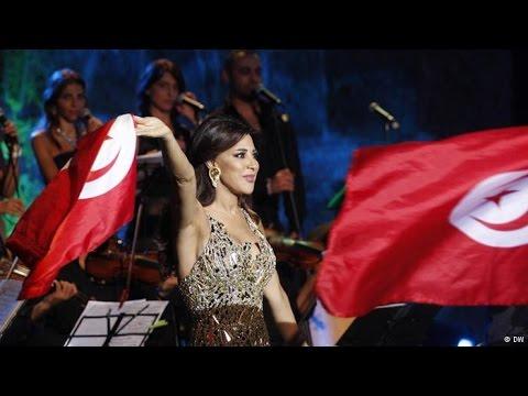 3ezzik dayem ya Carthage - Najwa Karam / عزك دايم يا قرطاج - نجوى كرم