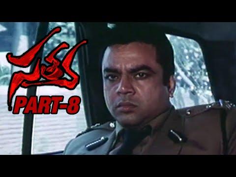 Satya Full Movie | Part 8 | JD Chakravarthi | Urmila Matondkar