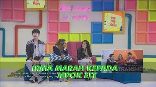 Download Video P3H - Irma Darmawangsa Marah Karena Mpok Ely Sudah Keterlaluan (17/6/19) Part 3 MP3 3GP MP4