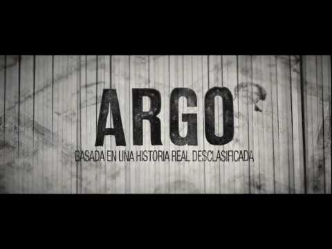 ARGO - En cines 26 de Octubre