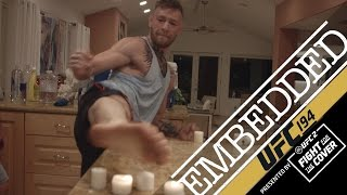 UFC EMBEDDED 194 Ep1