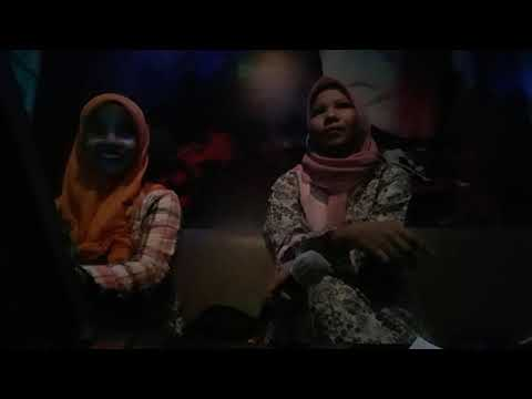 Karoke Pop City In Galaxy Bekasi With My Friend