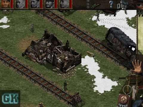 commandos 4 pc game