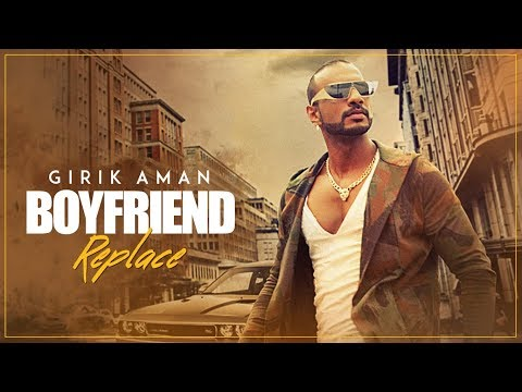 Boyfriend Replace Songs mp3 download and Lyrics