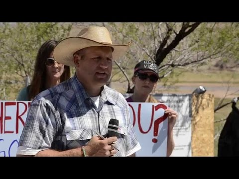 Audio - Interview with Ammon Bundy