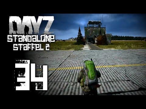 DayZ Standalone Staffel 2 | #34 | Die mysteriösen Geräusche [Deutsch/HD]
