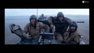 Nonton Fury  2014    Funny Scene On Tank Film Subtitle Indonesia Streaming Movie Download