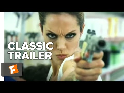 Video Wanted Official Trailer #1 - Morgan Freeman Movie (2008) HD download in MP3, 3GP, MP4, WEBM, AVI, FLV January 2017