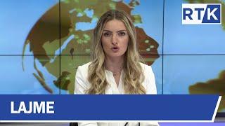 RTK3 Lajmet e orës 12:00 18.03.2019
