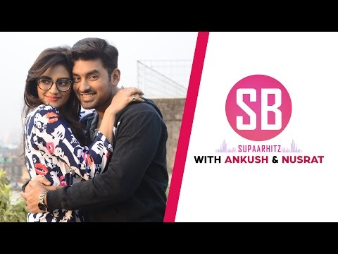 SB Supaarhitz | Ankush | Nusrat | VJ Ayoshi | 2016