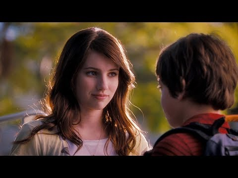 Emma Roberts | Hotel for Dogs Best Scenes [1080p]