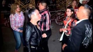Fiesta Monte De Los Juarez 6 de enero 2016 Parte 6