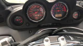 5. 2004 Honda NSS250 Reflex S000775