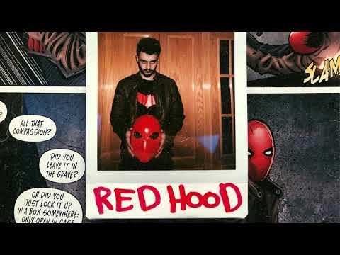 A1 - RED HOOD (Official Audio)