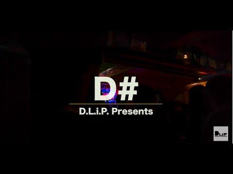 "【D#】DLiP RECORDS presents ""SOMEDAY BLAQLIST…|D#14"