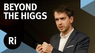 Video Beyond the Higgs: What's Next for the LHC? - with Harry Cliff MP3, 3GP, MP4, WEBM, AVI, FLV September 2019