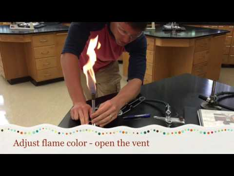 What Is A Bunsen Burner And How Does It Work?