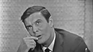 Video What's My Line? - Yogi Berra; Louis Jourdan; Steve Lawrence [panel] (Apr 26, 1964) MP3, 3GP, MP4, WEBM, AVI, FLV Mei 2019