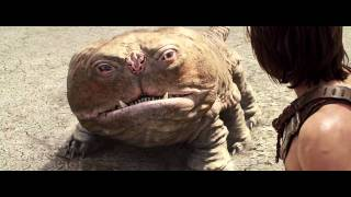 Nonton John Carter   Trailer   Official Disney Uk Film Subtitle Indonesia Streaming Movie Download