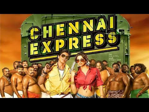 Chennai Express (Full Bollywood Blockbuster Movie In 9 Minutes)