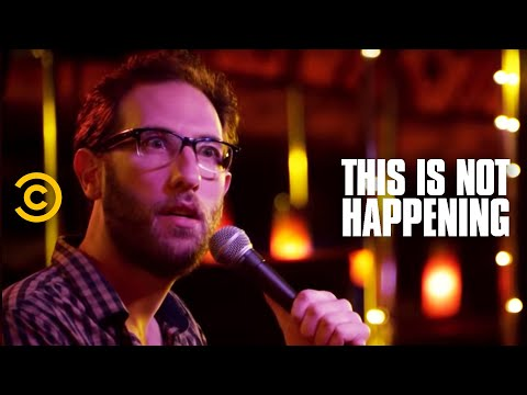 Ari Shaffir Does Drugs: This Is Not Happening (CC:STUDIOS & Comedy Central)