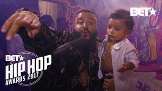 Video Instabooth With DJ Khaled, XXXTentacion, Big Shaq & more Freestyle Cypher | BET Hip Hop Awards 2017 MP3, 3GP, MP4, WEBM, AVI, FLV September 2018