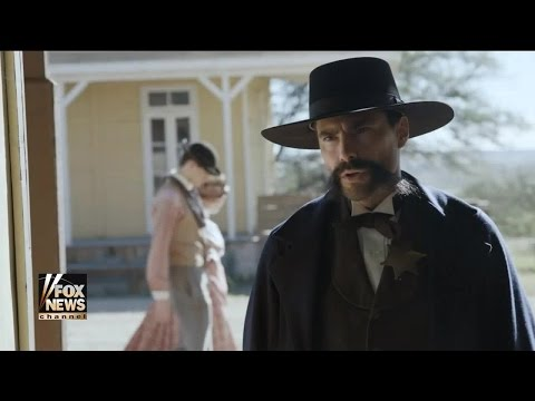 Legends and Lies The Real West 02of10 Doc Holliday