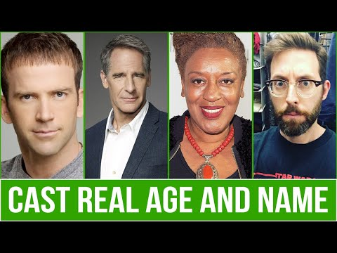 NCIS: New Orleans Cast Real Age 2020 | Real Name