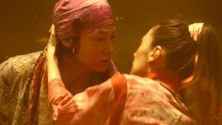映画『パンク侍、斬られて候』特別映像