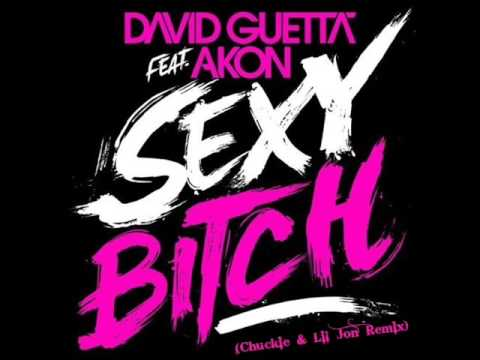 David Guetta feat. Akon - Sexy Bitch (Chuckie & Lil Jon Remix) by RubenCorreya