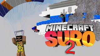 WAS FÜR EIN FAIL START! | Minecraft Suro S2E̶1̶