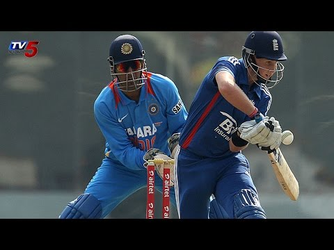 England vs India 3rd ODI | India victory against England : TV5 News