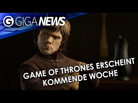 GIGA News: Game of Thrones, Call of Duty mit Zombies und kostenloser Assassin's Creed DLC