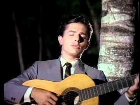 Enrique Guzman - Lo Sé (Romance en Ecuador 1965)