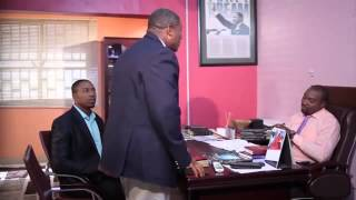 On Bended Knees Nollywood Movie 2013 (Trailer)