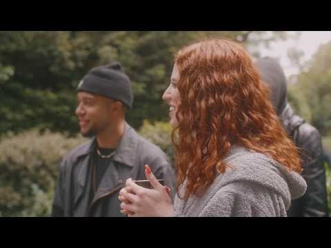 Jess Glynne & Jax Jones - One Touch (Behind The Scenes)